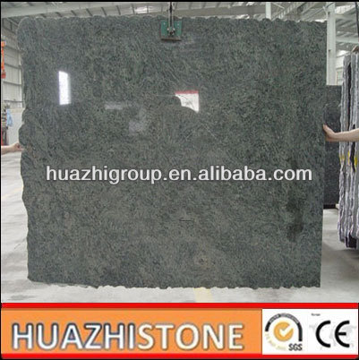 Good price Tropical Green Granite Slabs for sale