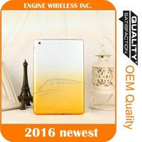 Best quality 100% Full Cover for ipad mini 3 case,custom for ipad case,tpu case