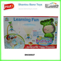Hottest Projection Baby Music Mobile Remote Control Musical Mobile BNI300027