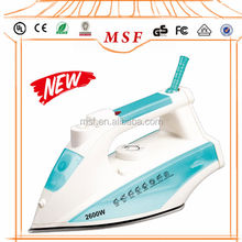 Electric Garment Commercial Laundry Industrial Steam Press Iron