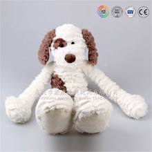 Long foot plush dogs for sale