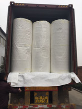 Synthetic Long Fiber Nonwoven Filter Geotextile Fabric