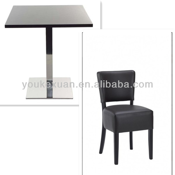 Youkexuan restaurant tables and chairs prices HC-23622