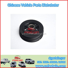 Crankshaft Pulley for LIFAN 320 520 620 X60