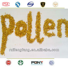 bulk natural mixed bee pollen from bee industry zone
