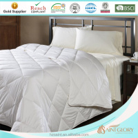 naturally 300 thread count wool down comforter/quilt/duvet