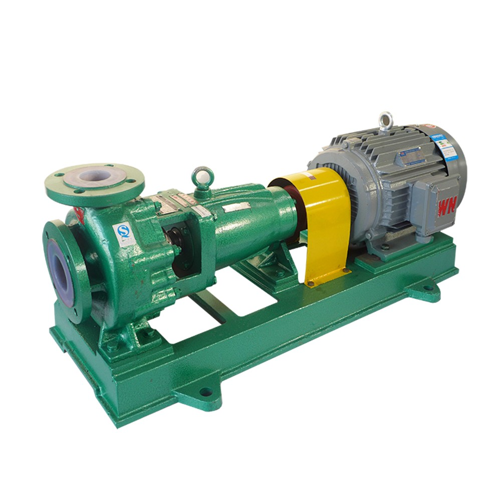 With ISO9001 standard certificate gold mining chemical high pressure co2 pump manufacture