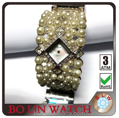 rose gold watch 18k mesh strap bracelet royal diamond watches luxury women watches