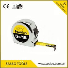 Colorful 2m 3m 5m stainless steel tape measure for wholesales