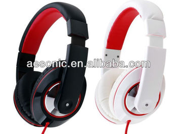 Durable music headphones with Competitive price