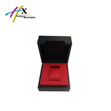 Classical Custom Wooden Watch Packaging Gift Box for Watches