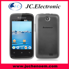 Cheap Original Lenovo A269I smartphone MTK6572 CPU 3.5 inch Capactitive touch screen mobile phone