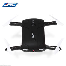 Hot selling JJRC H37 ELFIE Drone 2.4G 6Axis Headless Selfie WIFI real-time transmission Foldable Remote control Quadcopter