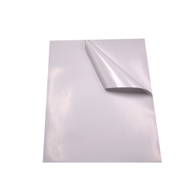 Professional <strong>Manufacturer</strong> A3 A4 One Side Self Adhesive Woodfree Paper