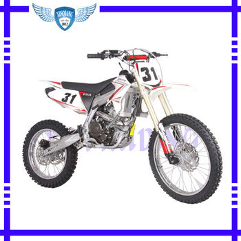 200CC Dirt Bike 200XQ-31D
