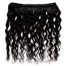 OEM hair product virgin brazilian human hair micro braid weft for black woman