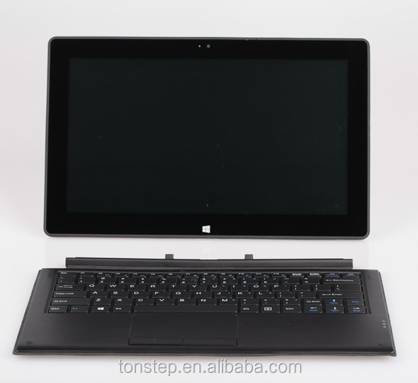 11.6 inch touch screen laptop with Intel Celeron 1037 ULV cpu and bluetooth function