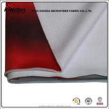 Custom printed microfiber outdoor sports towel Factory direct