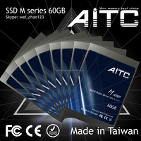 Professional AITC 2.5 inch SATA3 60gb Hard Drives Solid State Drive ssd drives
