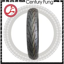 Excellent Wear Resistance Motorcycle Tyres And Inner Tube 2.75-17