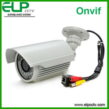 ELP CCTV waterproof 2.0 Megapixel IP Camera ELP-IP8200B