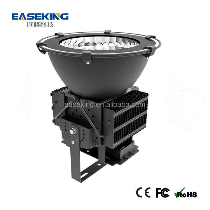 Outdoor ip65 waterproof high power 200W LED high bay Light with 5 years warranty