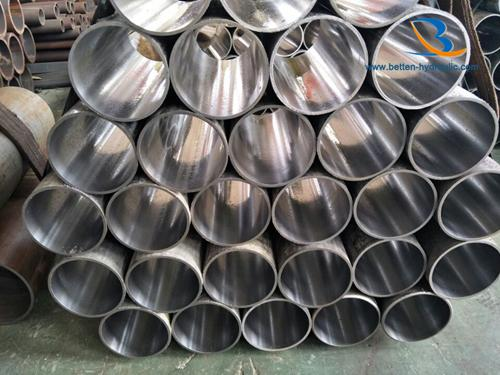 High precious honed tube for hydraulic cylinder in stock