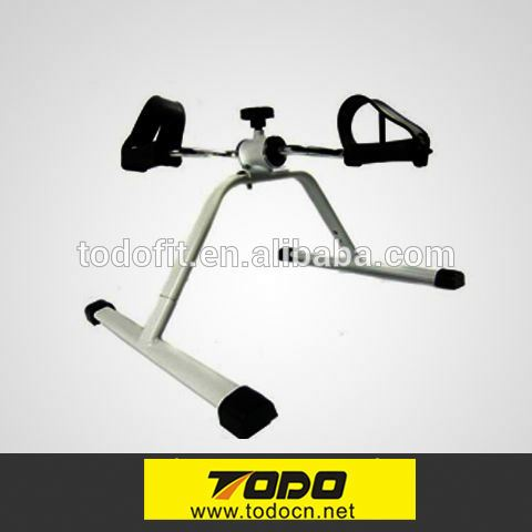 Total body crunch ,pedal exerciser with counter , CE certificate