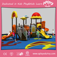 Playground equipment kids dream land group games fun outside activities for children