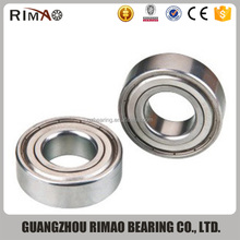 motorcycle steering bearing 697ZZ F697ZZ volvo engine bearing specification of bearing