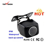 High resolution PC1089 car front and reverse camera 170 degree