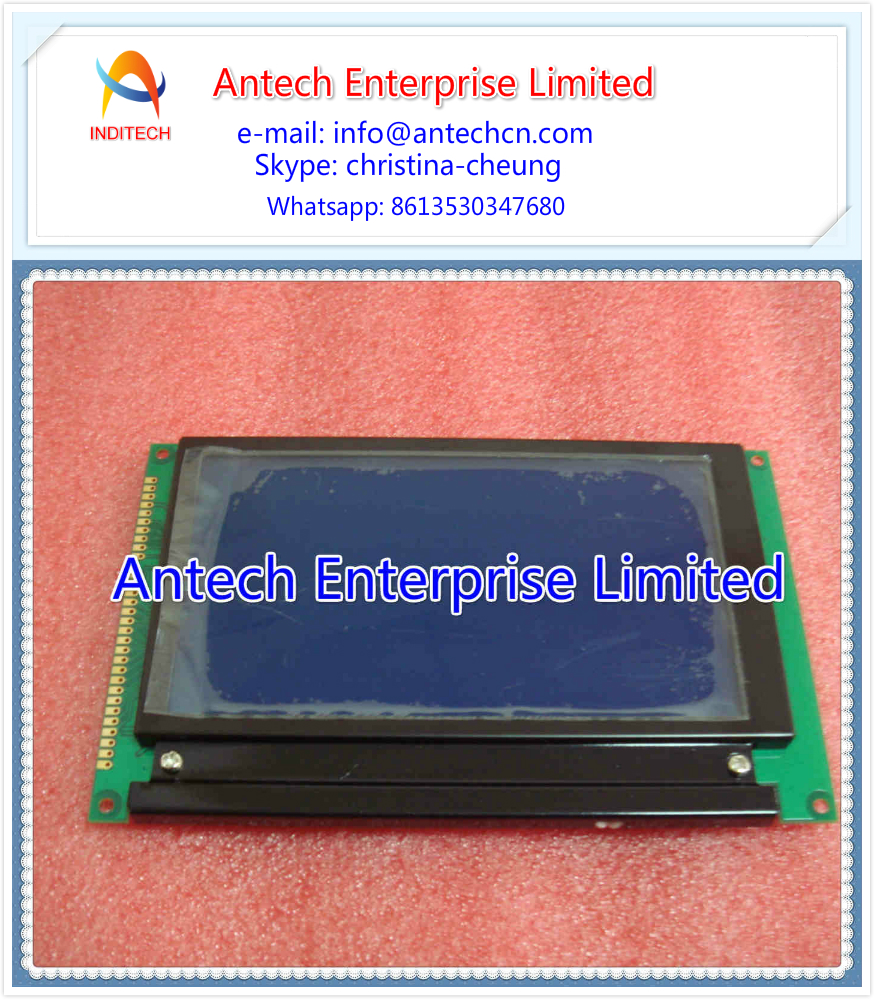 Compatible new LCD <strong>SCREEN</strong> LMG7420PLFC-X