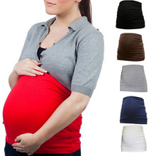 Pregnant Woman Maternity Belt Pregnancy Support Belly Bands Supports Corset Prenatal Care Shapewear