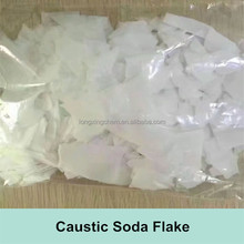 Caustic soda flake price