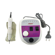 Professionele Low Noise 30000 rpm Electric Nail Boor Machine