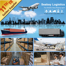 reliable china cargo shipping service
