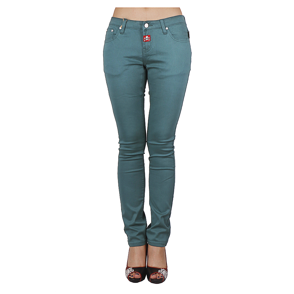 all brand name jeans breathable solid color denim jeans manufacture in china