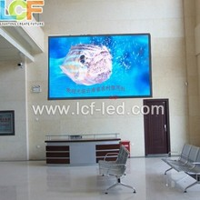 LCF China led display P5 SMD full color indoor small size video board led display screen