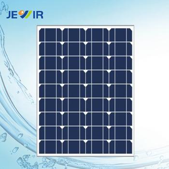 2017 High Efficiency 10 Watt Mono Solar Panel Buy 2017