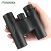 Long Range hand held mini binoculars for kids 10x25 DCF binoculars
