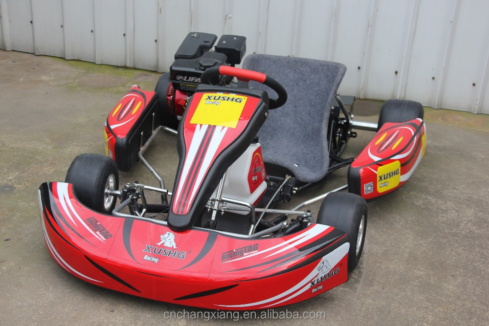 196CC Honda Engine with 4 Stroke Racing go Kart