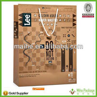 eco-friendly customized paper bag,gift paper carrier bags,kraft paper bubble bags