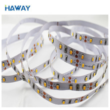 Underwater Flexible LED Strip SMD3528 SMD2835 warm white cold white With Silicon Glue Injection IP68 60LEDS/M 5M CE RoHS
