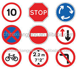 Cute Design Customized Top Quality Sign Board Stickers