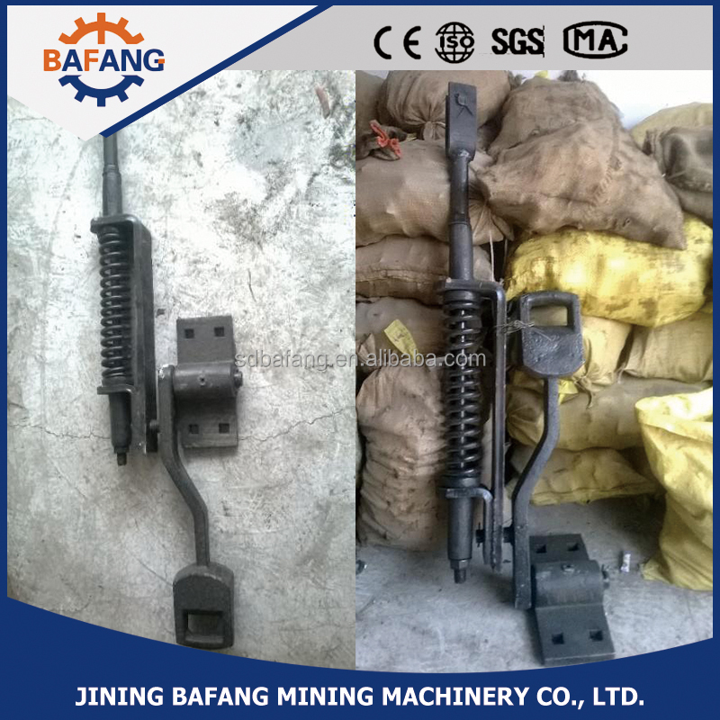 High Quality Railway Equipment Spring Switch machine