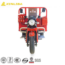 china three wheel motor brand new tricycle
