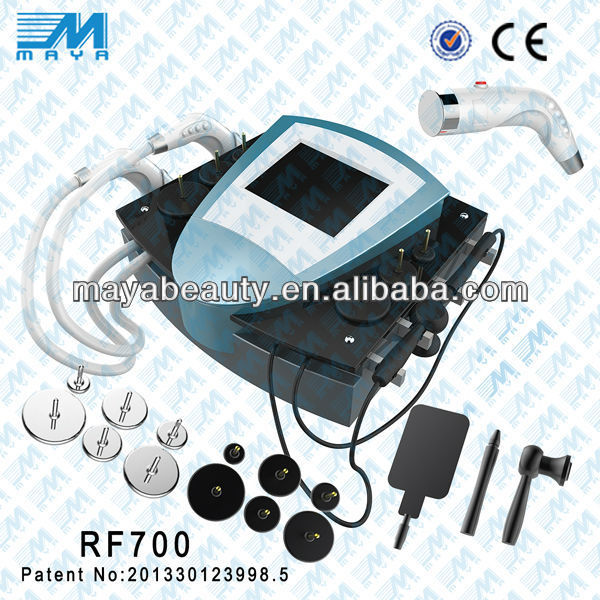 guangzhou beauty equipment for saleMY-RF700 cet monopolar rf machine/rf beauty equipment(CE Approved)