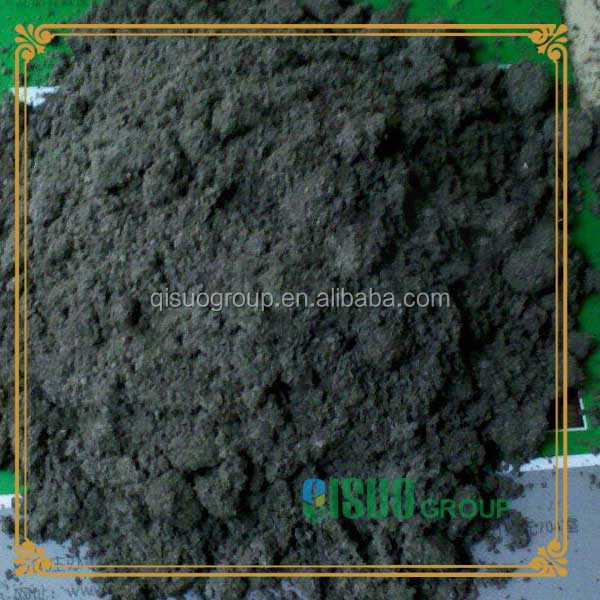 cow dung add chicken manure mixing organic fertilizer
