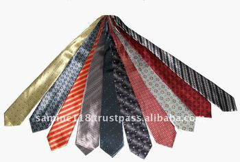 Silk Printed Fancy Ties