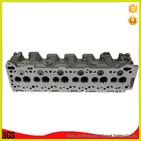 AMC 908504 Auto Engine Parts 11040-VB301 FOR Patrol TD6 2826cc 2.8TD SOHC RD28 TI Cylinder Head